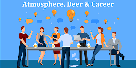 ABC: Athmosphere, Beer & Career - Networking Event tickets