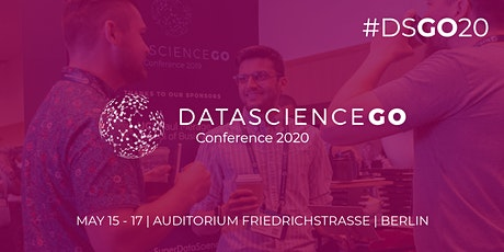 DataScienceGO Europe Tickets