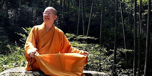 One Day Meditation Retreat 周末一日禅