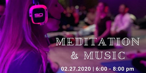 Meditation and Music