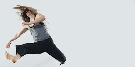 CONDER/dance Summer DanceLab tickets