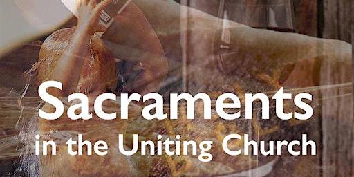 Uniting Church Sacraments