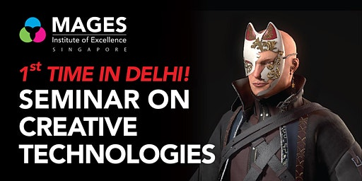 Seminar on Creative Technology- Delhi
