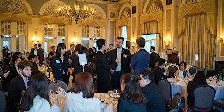 Bridge to Success — Social Networking Banquet tickets