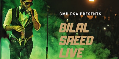 PSA Spring Show Featuring Bilal Saaed