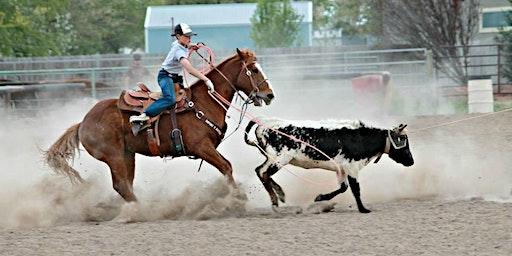 Spring Break Cowboy Camp