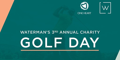 Waterman Charity Golf Day