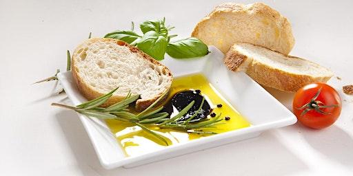 Cooking Class: Mediterranean Lifestyle 3