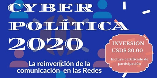 Cyber Política 2020