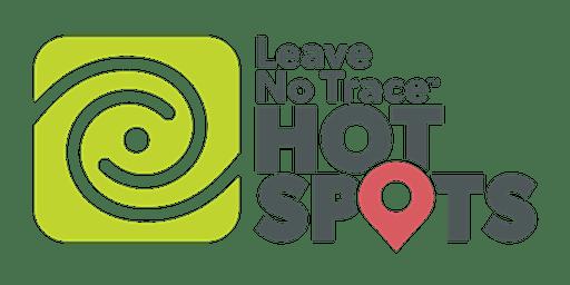 Turkey Mountain Leave No Trace Hot Spot
