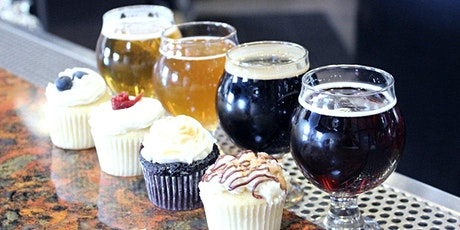 Baked & Brewed at 3 Daughters Brewery tickets