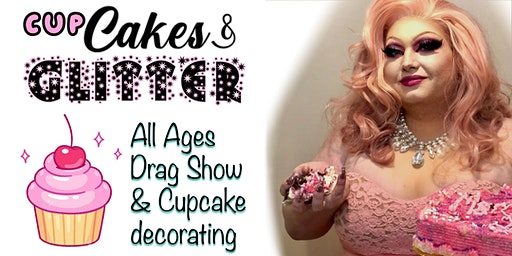 Cupcakes and Glitter