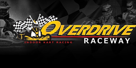 Join Lewan Technology  & HPE for Racing and Fun at Overdrive Raceway tickets