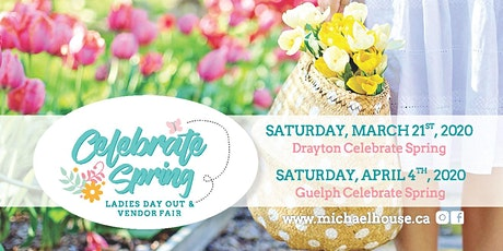 Celebrate Spring - Guelph tickets