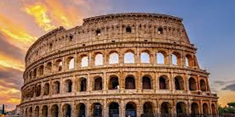 Soul Vacation Online Retreat — Rome, Italy Tickets