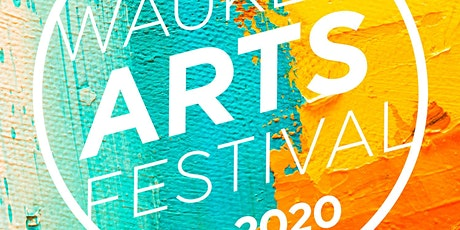 Chalk Arts @ the 2020 Waukee Arts Festival! tickets