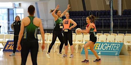 Kalgoorlie   West Coast Fever Open Training Session tickets