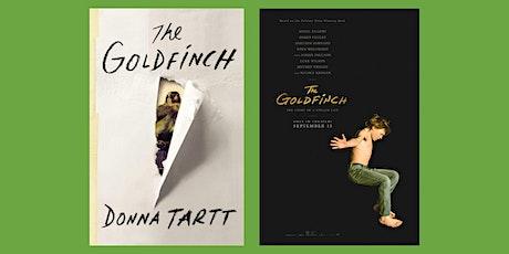 Movie Book Club (The Goldfinch) - Gisborne tickets