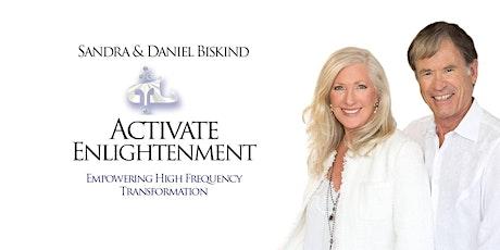 Activate Enlightenment  Melbourne, Australia - Sandra & Daniel Biskind tickets