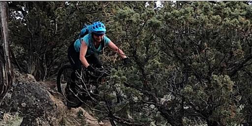 SAGEBRUSH CYCLES Women's Mountain Bike Skills Clinic