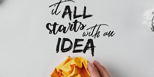Ballina Business Idea & Activation - Sourdough Innovation Hub Workshop