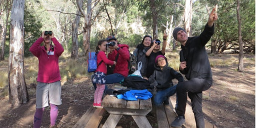 Bird Watching for Beginners - Kangaroo Flat