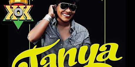 TANYA STEPHENS Live In Concert! | Black Girl Magic Affair tickets