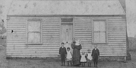 Discovering History: Housing the Diggers - Bendigo tickets