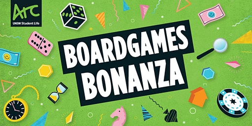 Boardgames Bonanza