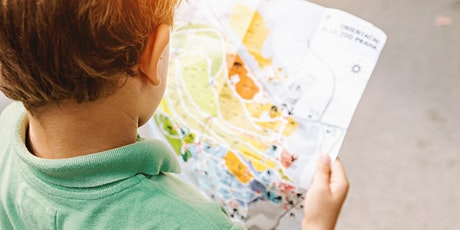 Art Treasure Map tickets