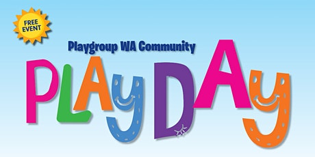 Community Play Day - Dalkeith tickets