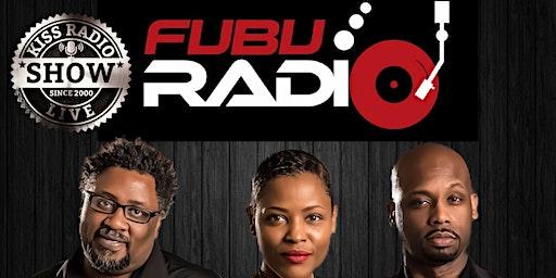 Fubu Radio First Fridays