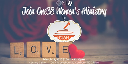 One38 | The Dish | 3.14