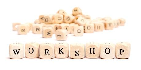 Dee White: Beyond Belief writing workshop - Woodend tickets