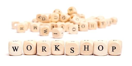 Dee White: Beyond Belief writing workshop - Woodend