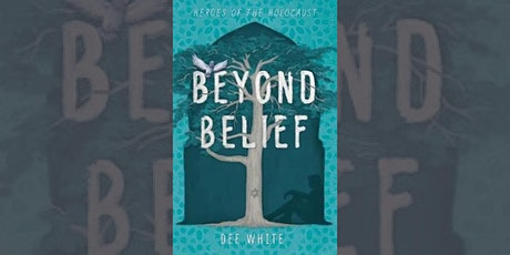 CANCELLED - Dee White: Beyond Belief book launch - Woodend tickets