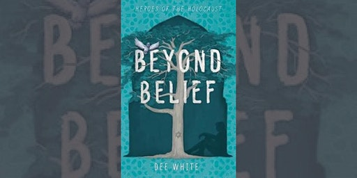 Dee White: Beyond Belief book launch - Woodend
