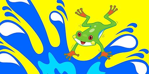 First 5 Forever Splash & Sing