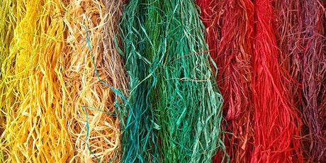 Open Studio: Basket Weaving for Self-Care tickets
