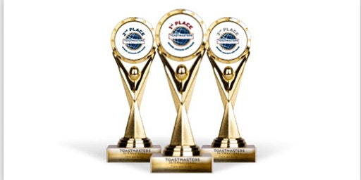 Area 13 & 14 Toastmasters Speech Contest