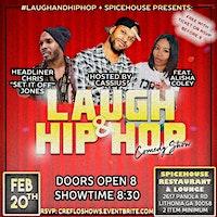 LAUGH & HIP HOP