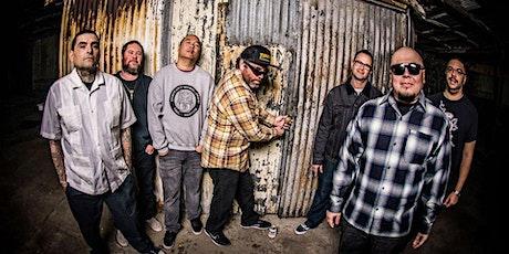 Long Beach Dub Allstars tickets