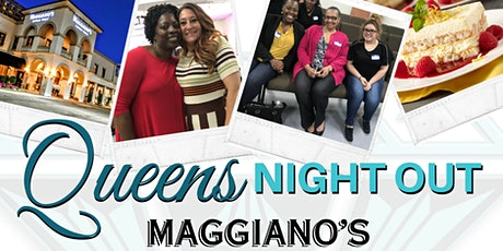 Queen's Night Out tickets