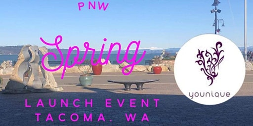 Tacoma/Seattle Spring ~ Empower Rally