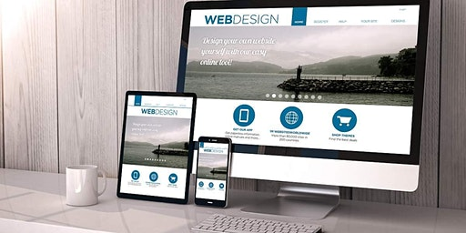 How effective is your current website? 7 steps to check if your site is a DuD or a DuDe! (Goodna) presented by Calum McGonigle