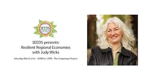 Judy Wicks: Resilient Regional Economies