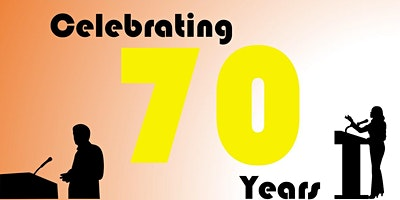 Allis Chalmers Toastmasters 70th Anniversary Celebration