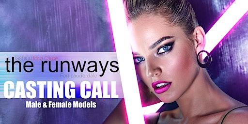 Model Open Casting Call