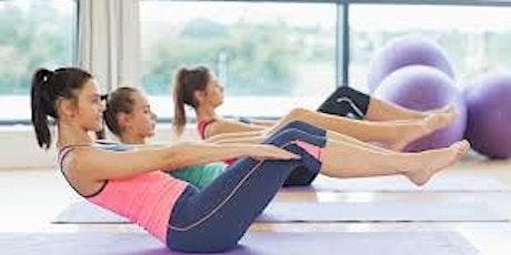 2020 Maribyrnong Get Active! Expo - Pilates Express (Maribyrnong) tickets