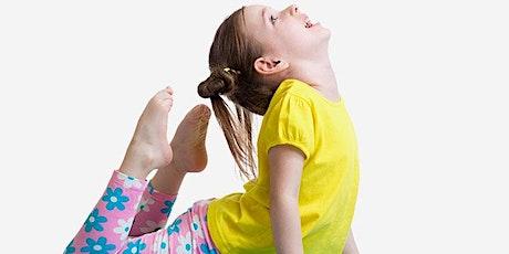 2020 Maribyrnong Get Active! Expo - Junior Gymnastics 'come & try' (Braybrook)  tickets
